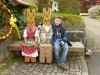 Linus und der Osterhase