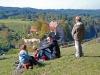 Wanderung bei Pottenstein