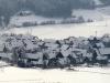 Körbeldorf im Winter
